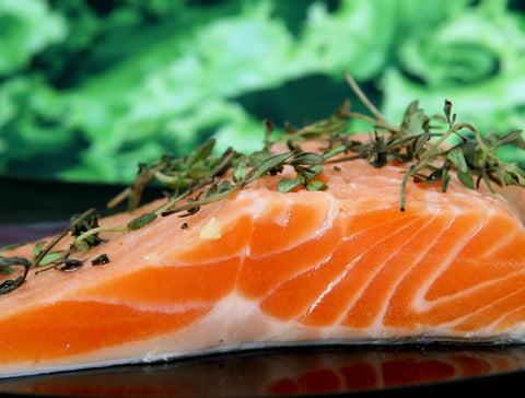 5 Health Benefits of Consuming Enough Omega-3s