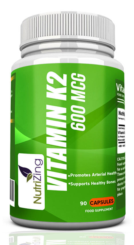 Vitamin K2 - Pack of 12
