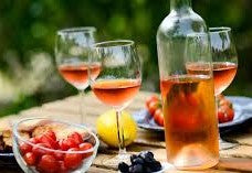 Wine - Rose Wines
