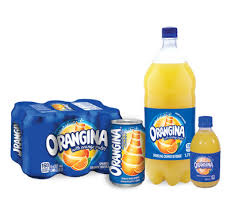 Orangina & Juices