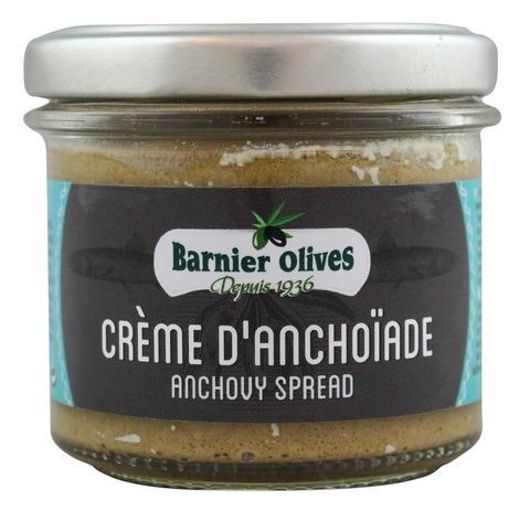 Anchovy Paste 100g Barnier