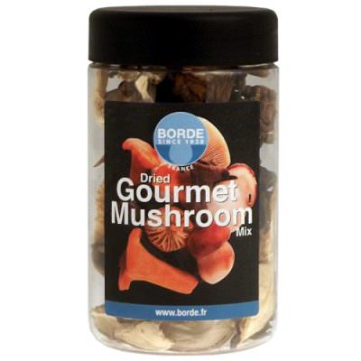 Dried Forest Mushroom Mix 30G