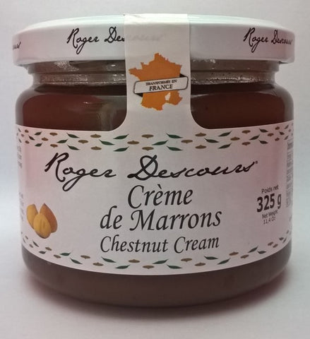 Chestnut Cream 325g