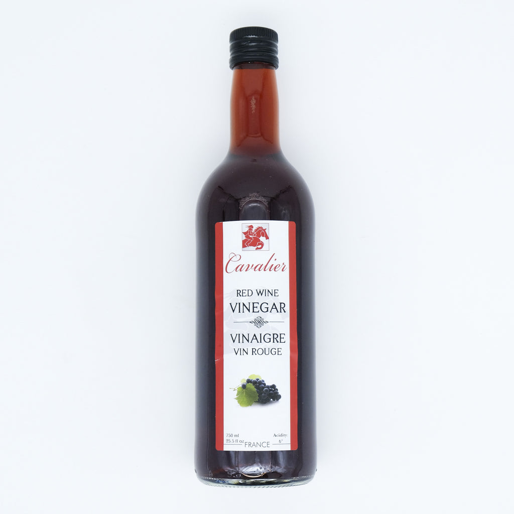 Red Wine Vinegar Cavalier 250ml