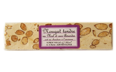 Nougat Traditional 100g