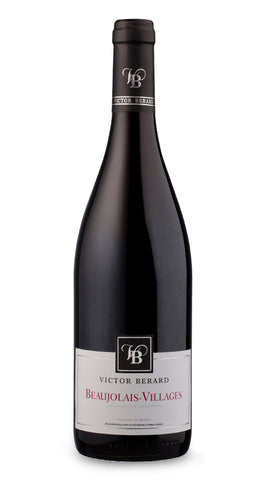 Beaujolais Villages Victor Berard 2014