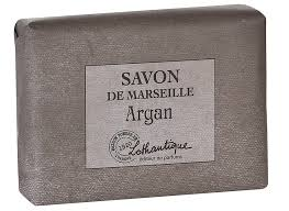 Savon de Marseille Argan Oil 100g