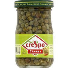 Cavalier Capers Jar 198g