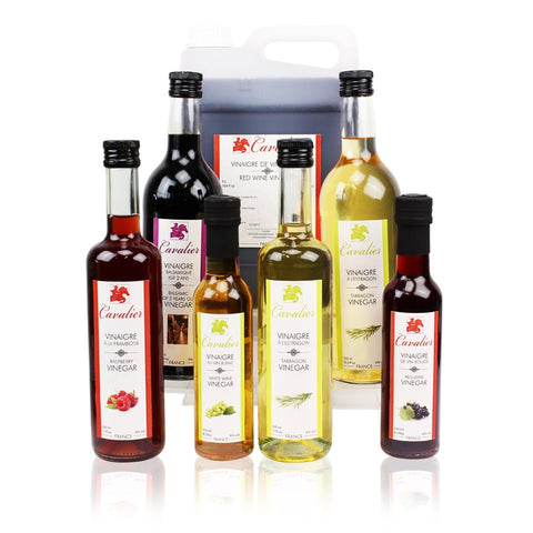 White Wine Vinegar 250 ml Cavalier