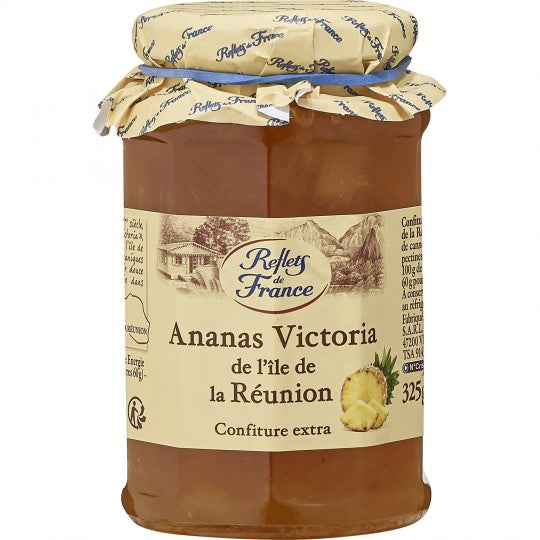 Pineapple Jam Reflects de France 325g