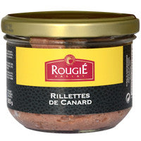 Duck Rillettes 180g Rougie