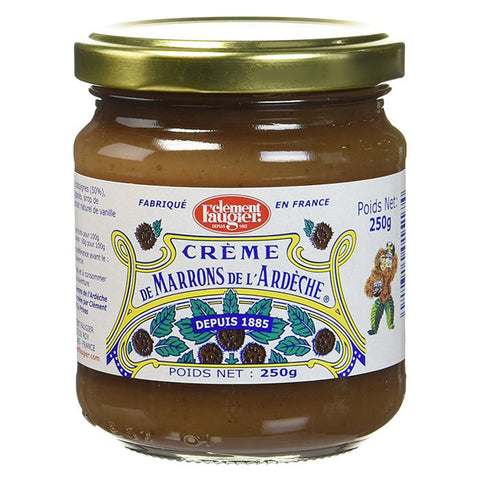 Clement Faugier Chestnut Spread 250g
