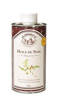 Walnut Oil 500ml La Tourangelle