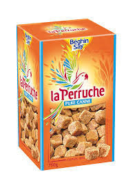 Sugar lumps - Brown 750g La Perruche