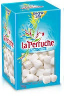 Sugar lumps - White 750g La Perruche