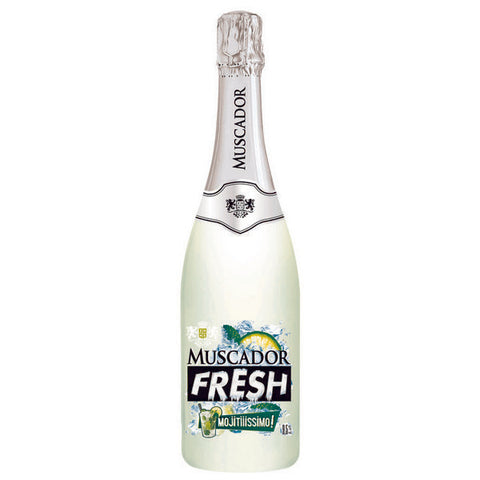 Muscador Fresh Mojitissimo 750ml