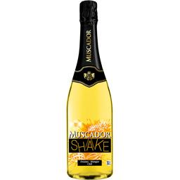 Muscador Pineapple, Mango & Chili Sparkling Wine