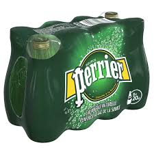 Perrier Pack 8*200ml