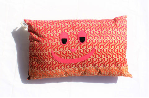Cool Pink Cushion