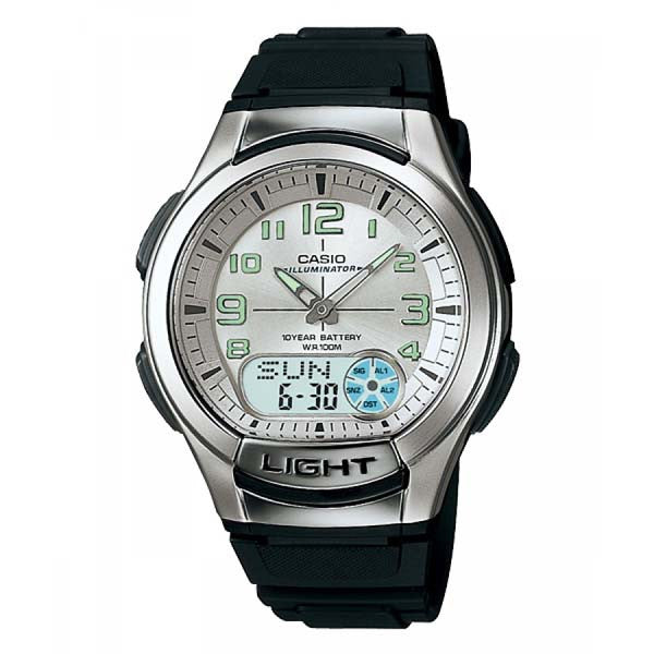 Casio Férfi karóra Collection AQ-180W-7BVES