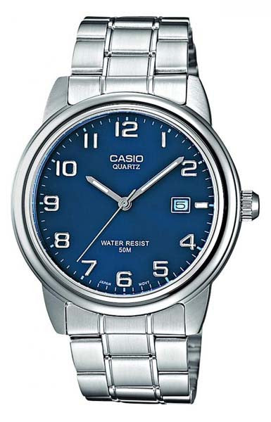 Casio Férfi karóra Collection  MTP-1221A-2AVEF