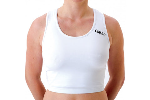 Sports Bra for Female Body Protector