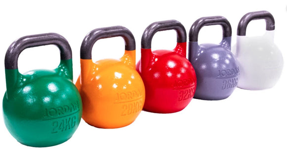Competition Kettlebells - All Weights/Sets Available