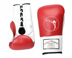 Sparring/Training Gloves - Lace Up
