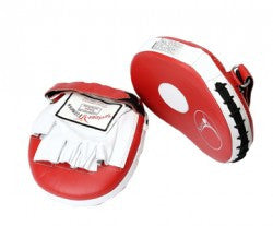 Anatomical Rapid Fire Punch Mitts