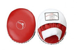 AIR IMPACT PUNCH MITTS