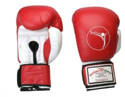 MAX PROTECTION SPARRING GLOVES 24oz