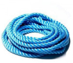 Boxing Ring Rope 'priced per foot'
