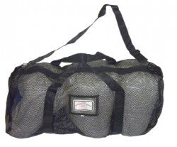 Mesh Team Equipment Bag