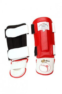 MMA ULTIMATE GEL SHIN/INSTEP GUARDS