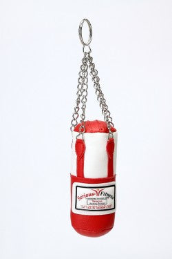 BAG NOVELTY KEYRING