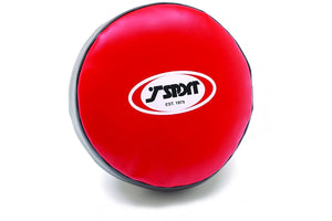 T-Sport Round Shield - Red/Black
