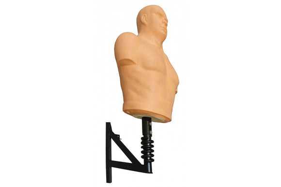Terry Torso - Wall Mounted