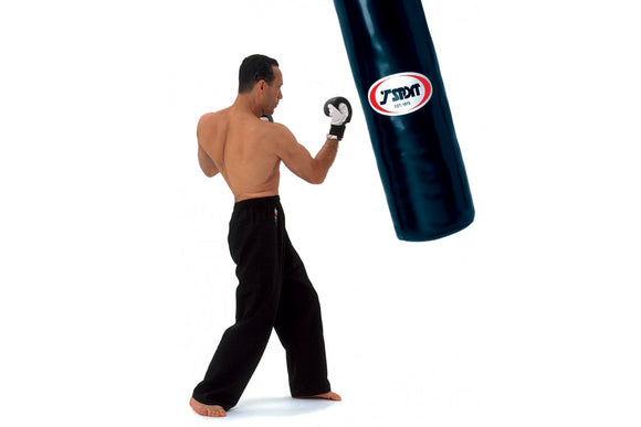 T-Sport Vinyl Kick/Punch Bag