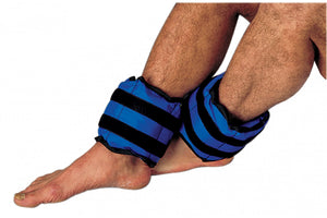 Ankle/Wrist Weights - Blue