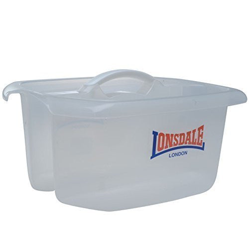 Tote Bucket - Sectioned Ring Bucket