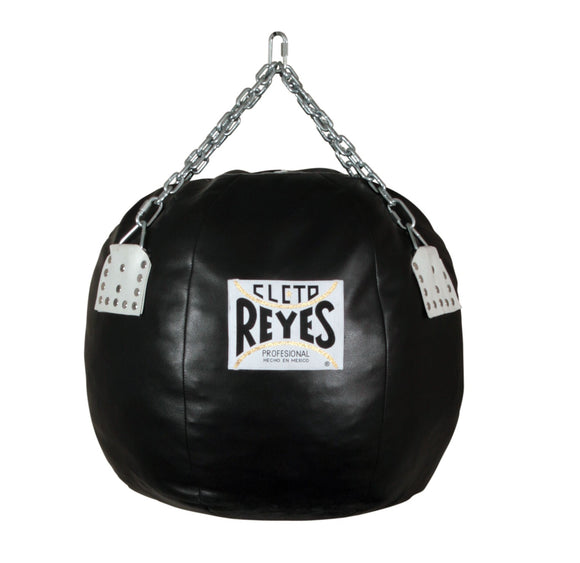 Cleto Reyes Leather Wrecking ball