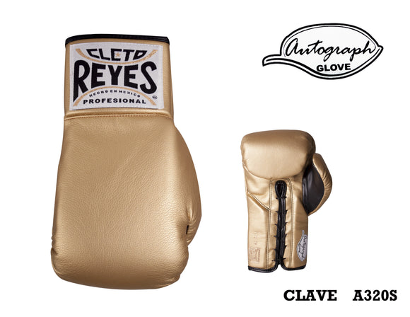 Cleto Reyes Autograph Glove - Various Colour Options