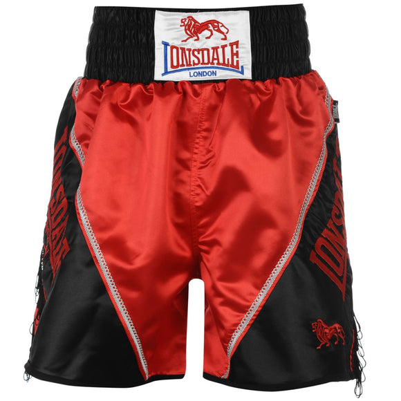 PRO LARGE LOGO BRAID & TASSLE TRUNKS - All Colours