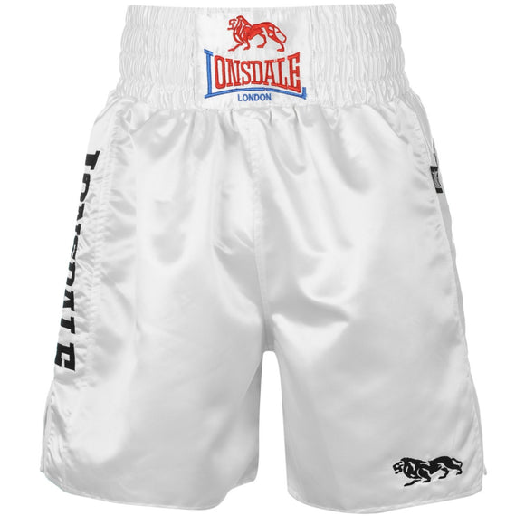 PRO LARGE LOGO TRUNKS - All Colours
