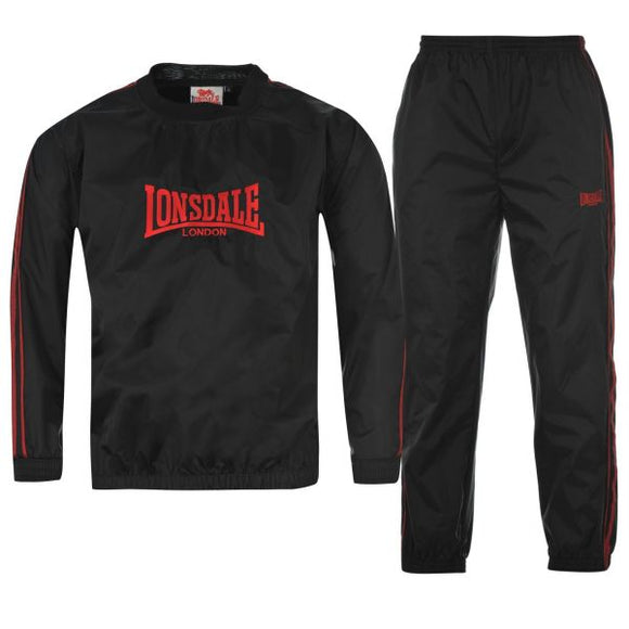 Heavy Duty Sweatsuit