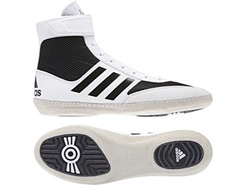 Adidas Combat Speed 5 White