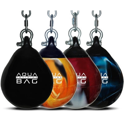 AQUA HEADHUNTER TRAINING BAG 9