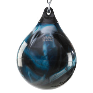 "AQUA PUNCHING BAG 21""- Various Colours Available"