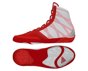 Adidas Pretereo III - Available in Red, Blue or Black