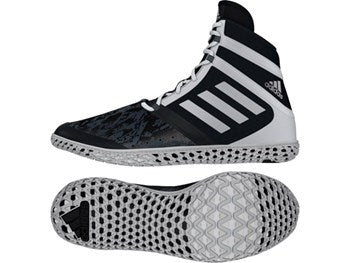 Adidas Flying Impact Black